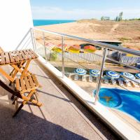 Apartments Kristal Beach Nessebar