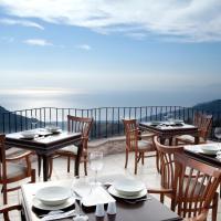 Assos Kayalar Terrace