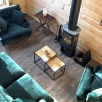 Awesome home in Vemdalen w/ Sauna, WiFi and 4 Bedrooms