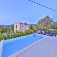 Almond villas