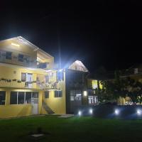 APARTMANI PLAVI, hotel u gradu Jagodina
