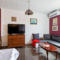 Simplistic Apartment in Rabac near Seabeach