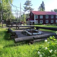 Soltorp Eco Lodge