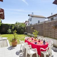 Charming Basque villa with terrace and garden in Bayonne - Welkeys