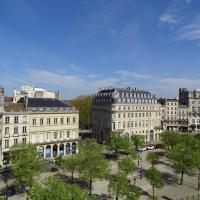 Le J Allée de Tourny - Bordeaux