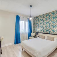 Contact Hôtel Limoges - HOTEL DES DEUX MOULINS - Ex HOTEL BONI