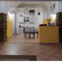 LAVIKO Sicilian Loft with patio near Castello Ursino
