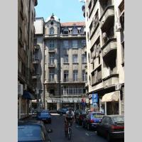 Studio City Belgrade***