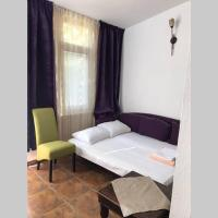 Apartment in the heart of Budva