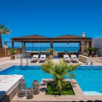 Mare Beach Villa