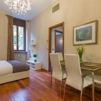 Comfortable Apartment behind the Arena di Verona