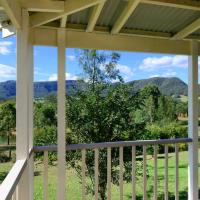 Wild Rose Cottage- Kiaroo, Kangaroo Valley, hotel in Kangaroo Valley