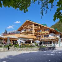 Hotel Christina - Ihr kleinstes 4* Hotel am Achensee