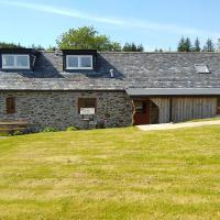 Auchnabreac Cottage