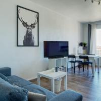 Dahlias Furnished flat