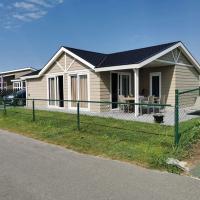Luxurious Cottage near Knokke-Heist + Free Parking
