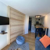 Modern Apartment Chamois Blanc 420, Chamonix Mont Blanc