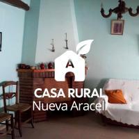Casa Rural Nueva Araceli