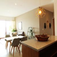 MAJI 209, 2 BEDROOM AND 2 BATHROOMS