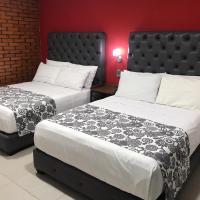 Hotel Jar8