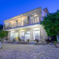 Alavastros Villa Near 3 sandy beaches