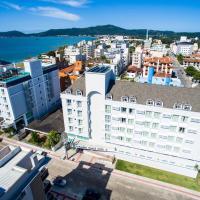 Varadero Palace Hotel II, hotel em Florianópolis