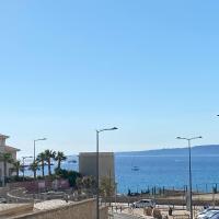 Apparemment confortable près de la plage Catalane et Pharo