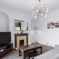 Luxury spacious maisonette with parking