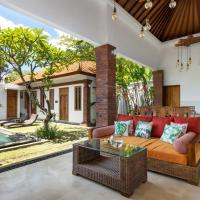 Bijia Villa 6BR w Private Pool , Peaceful Quiet Luxury Villa - Near Monkey Forest