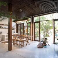 Forest Tag Homestay, hotel near Phu Bai Airport - HUI, Hue