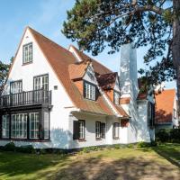 Luxury Villa Knokke le Zoute