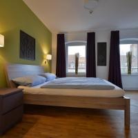 Townside Hostel Bremen