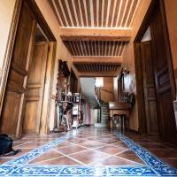 """Chambres d'hôtes """"Le Clos Des Rosalines"""" à Durban-Corbières"""