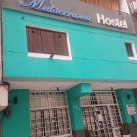 Hostel Mediterranea