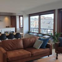 Luxury Apartment in the Heart of Ostend