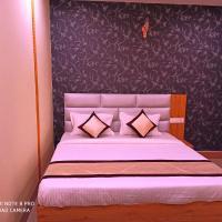 Jiya Grand, hôtel à Patna