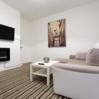 Brownhill House Apartments