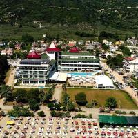 Ceti̇n Presti̇ge Resort