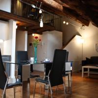 Suite Pasqualigo - Feltre tra Venezia e le Dolomiti