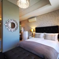 Century City Crystal Towers 2 Bedroom Luxury Apartment