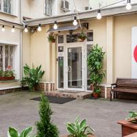 Hostels Rus - Chistye Prudy