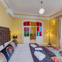 Mosaiko Suites Riad