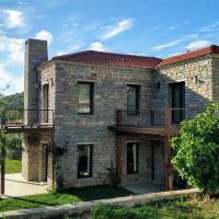 Datça Almond Valley Houses