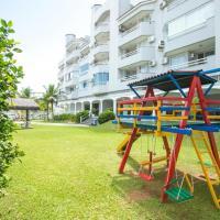 Apartamento em Jurere Tradicional 100 metros da Praia