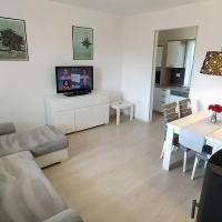 Pure nature coastal apartment OREL
