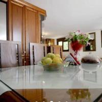 Apartment with Premium Facilities