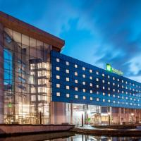 Holiday Inn Paris Marne-La-Vallée