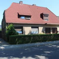 Pinneberger Unterkunft Hostel