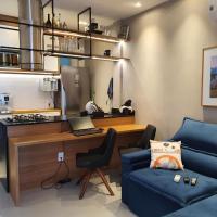 Apartamento Completo no Flamengo
