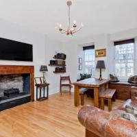 Luxury two bedroom Royal Mile apartment